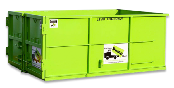 Your Reliable, 5-Star, Residential Friendly Dumpsters for Knoxville
